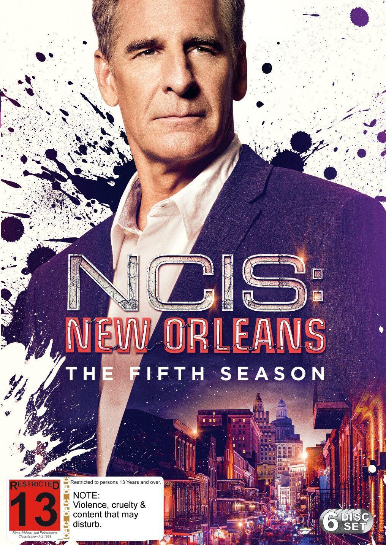 NCIS: New Orleans - Season 5 image