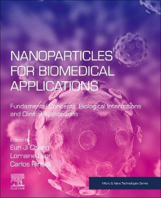 Nanoparticles for Biomedical Applications