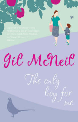 The Only Boy for Me by Gil McNeil image