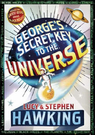 George's Secret Key to the Universe by Lucy Hawking image