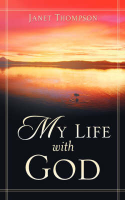 My Life with God by Janet Thompson (Robert Gordon University, Aberdeen, Scotland, UK.) image