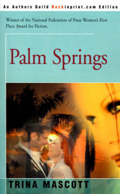 Palm Springs by Trina Mascott image