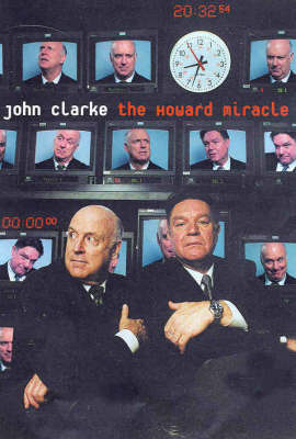 The Howard Miracle by John Clarke image
