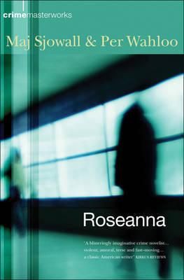 Roseanna by Maj Sjowall