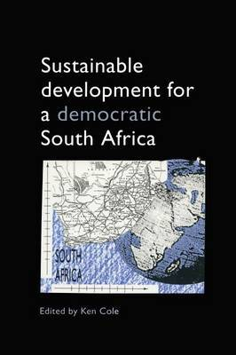 Sustainable Development for a Democratic South Africa image