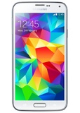 Samsung Galaxy S5 16GB (White)