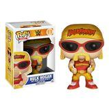 WWE Hulk Hogan Pop! Vinyl Figure
