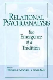 Relational Psychoanalysis, Volume 1 image