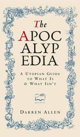 The Apocalypedia by Darren Allen image