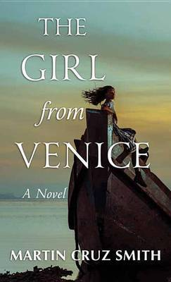 The Girl from Venice by Martin Cruz Smith image
