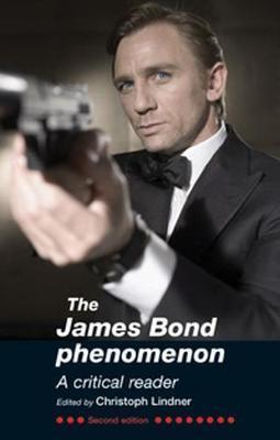 The James Bond Phenomenon by Derek Cullen
