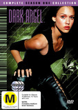Dark Angel - Complete Season 1 (6 Disc Set) DVD