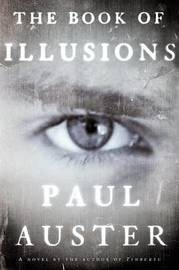 Book of Illusions by Paul Auster image