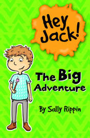 The Big Adventure by Sally Rippin