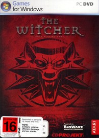 The Witcher for PC Games image