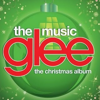 Glee Christmas by Various image