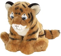 Cuddlekins: Baby Tiger - 12 Inch Plush
