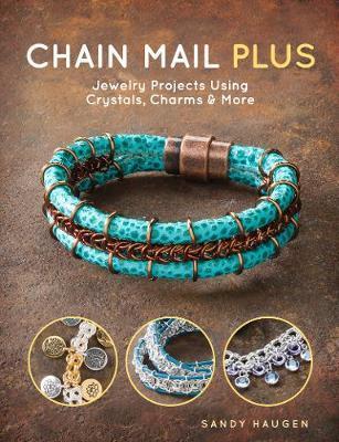 Chain Mail Plus by Sandy Haugen