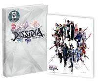 Dissidia Final Fantasy NT by Prima Games