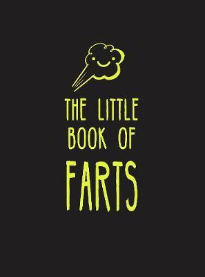 The Little Book of Farts by Summersdale image