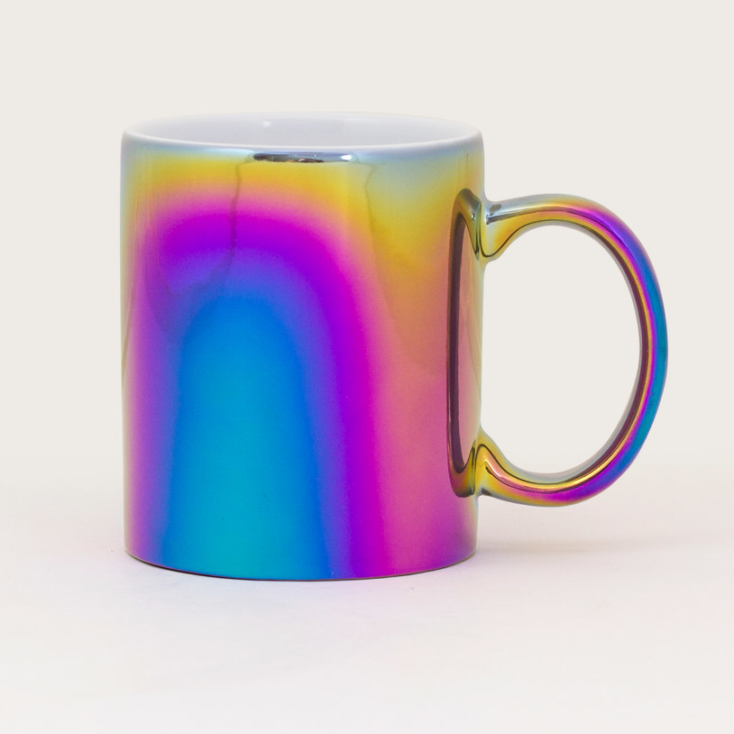 Iridescent Mug image