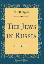 The Jews in Russia (Classic Reprint) by E. B. Lanin image
