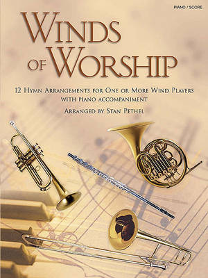 Winds of Worship Piano