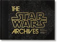 The Star Wars Archives: 1977-1983 by unknown