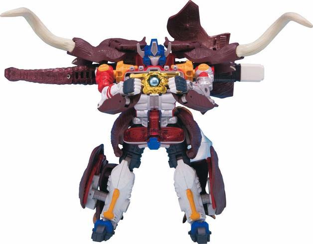 Transformers: Beast Wars - Encore Big Convoy - Action Figure