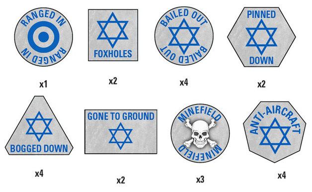 Israeli Tokens