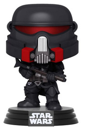 Star Wars: Fallen Order - Purge Trooper Pop! Vinyl Figure