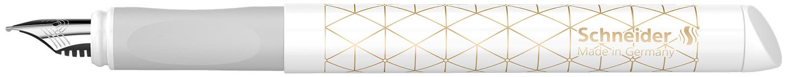 Schneider: Easy Fountain Pen Grip - Gold image