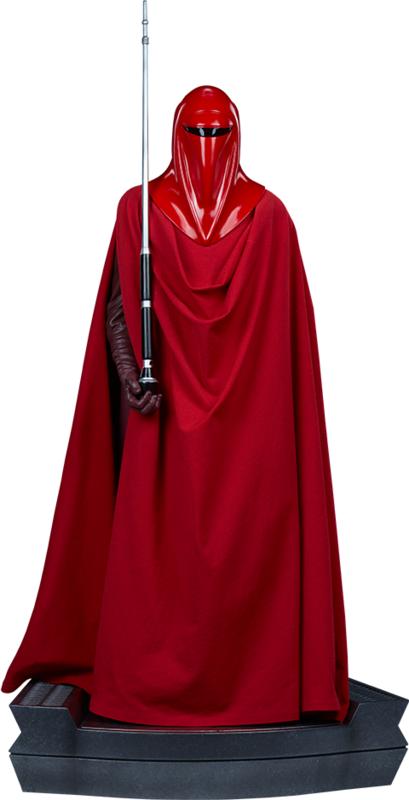 """Star Wars: Royal Guard - 23"""" Premium Format Figure"""