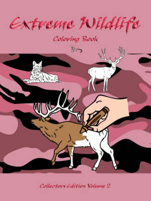 Extreme Wildlife by Traci Jackson image