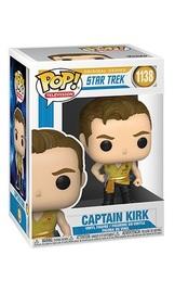 Star Trek: The Original Series - Mirror Kirk Pop! Vinyl Figure