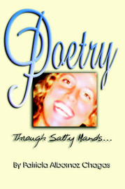 Poetry Through Salty Hands by Patricia Albornoz image