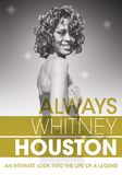 Always Whitney Houston DVD