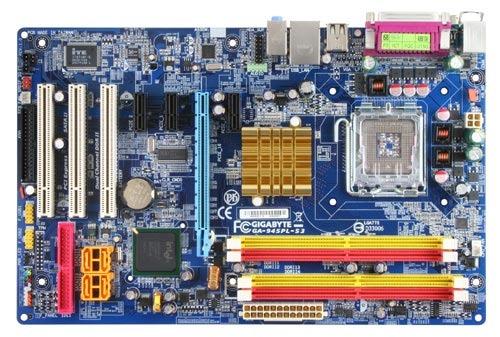 Gigabyte GA-945PL-S3