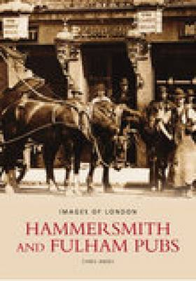 Hammersmith and Fulham Pubs by Chris Amies
