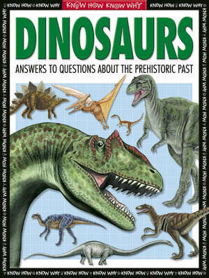 Dinosaurs: Everything You Need to Know about Prehistoric Creatures