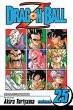Dragon Ball Z, Vol 25 by Akira Toriyama
