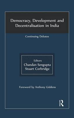 Democracy, Development and Decentralisation in India image