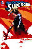 Supergirl Volume 4 TP (The New 52) by Michael Alan Nelson