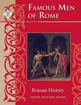Famous Men of Rome by John , H. Haaren