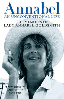 Annabel by Annabel Goldsmith
