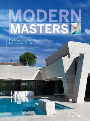 Modern Masters by Steve Huyton image