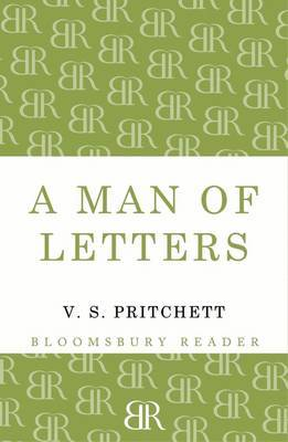 A Man of Letters: Selected Essays by V.S. Pritchett