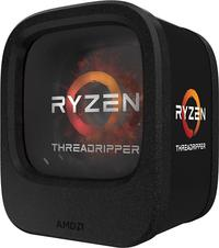 AMD Ryzen Threadripper 1900X 8 Core CPU