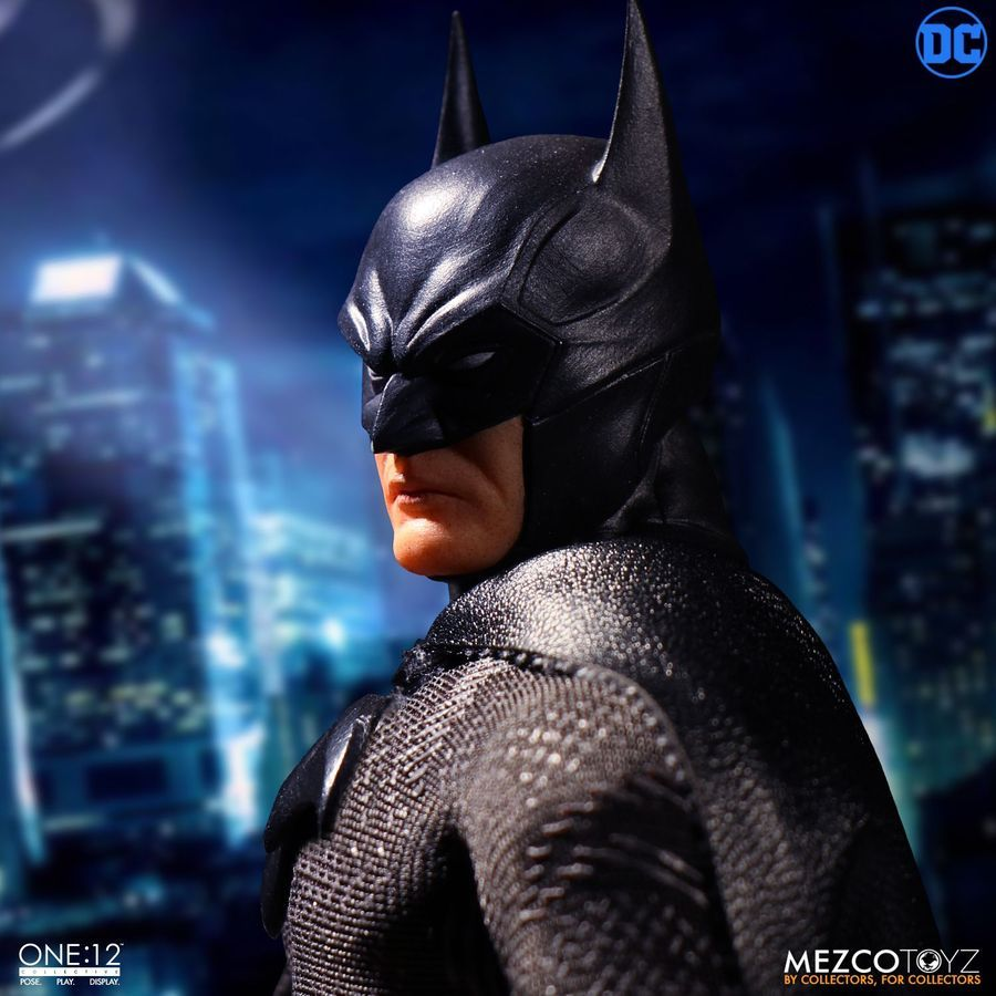 Batman: Sovereign Knight - One:12 Collective Action Figure image