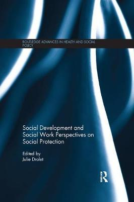 Social Development and Social Work Perspectives on Social Protection image